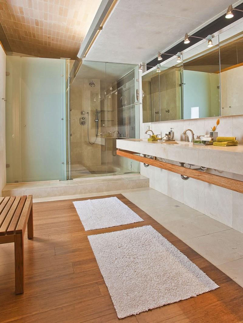 Jak Dobrać Dywanik łazienkowy Projektujemylazienkepl