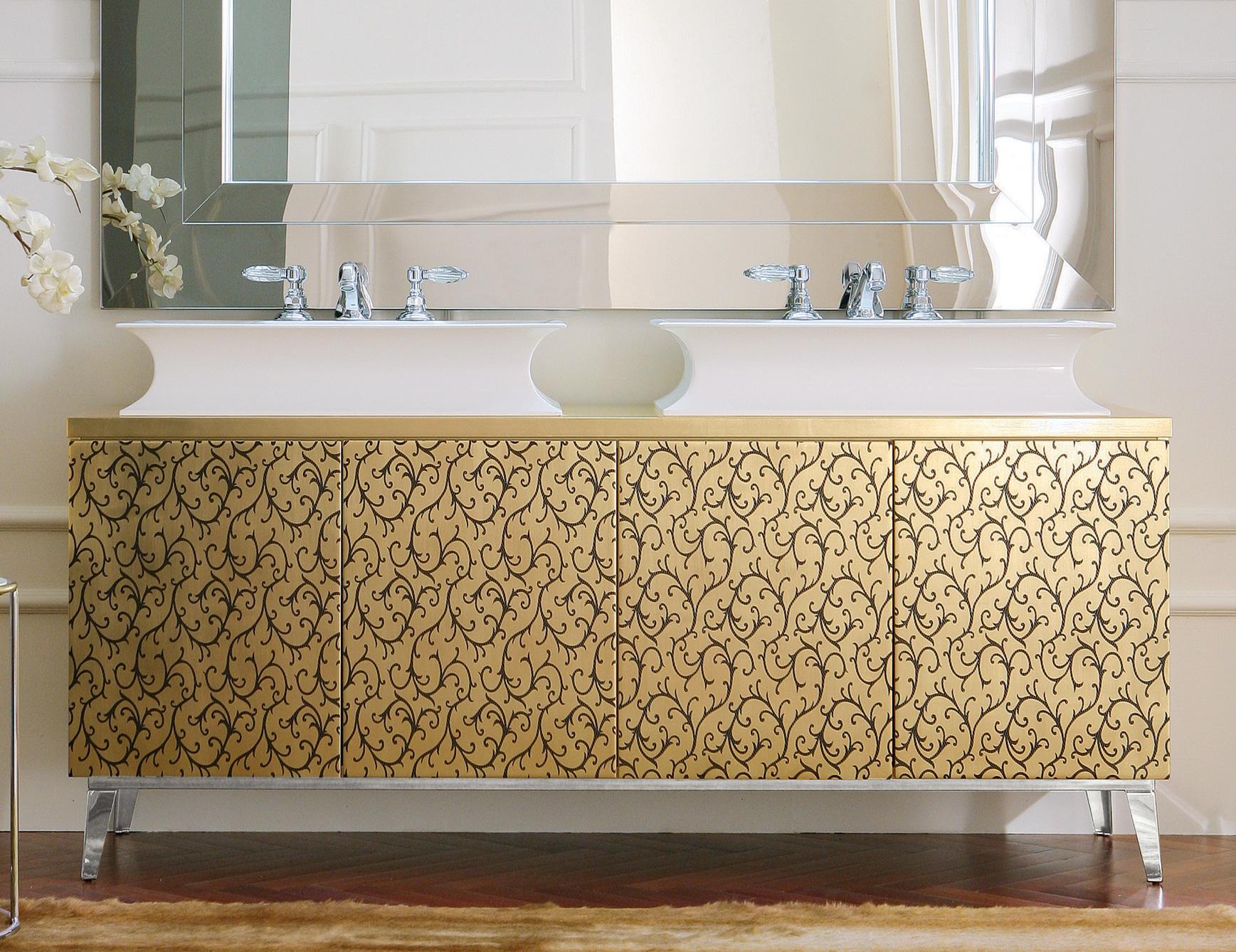 Czy Złota łazienka Może Być ładna Projektujemylazienkepl