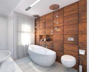 Modna łazienka W 2017 Projektujemylazienkepl