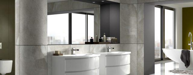 umywalki do dużej łazienki