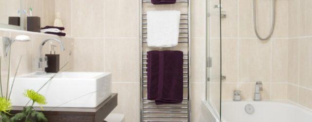 powiększenie łazienki