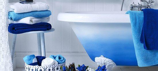 grecka łazienka